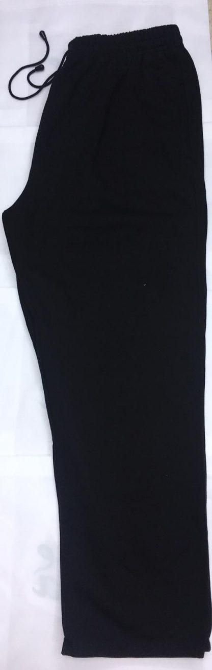 מכנס טרנינג מבד פוטר
